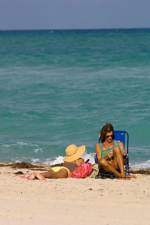 United States Of America, Florida, Miami, Miami Beach