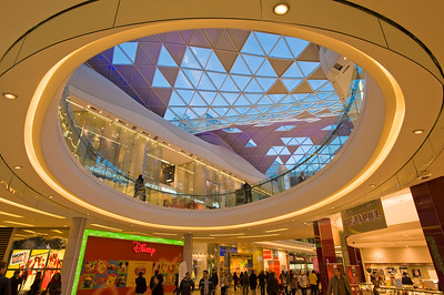 Westfield Shopping Centre, W12, London, United Kingdom