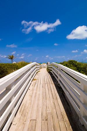 Beach, South Beach, Miami, Gold Coast, Florida, United States of America