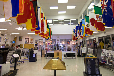 Swimming Hall of Fame, Fort Lauderdale, Gold Coast, Florida, United States of America