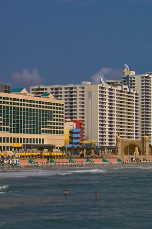 Beach,Daytona Beach, Gold Coast, Florida, United States of America