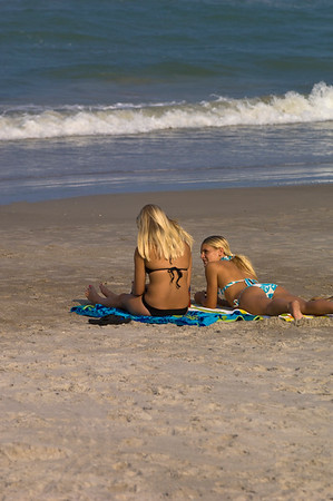 Beach, Cocoa Beach, Gold Coast, Florida, United States of America