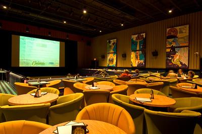 Enzian Cinema, Maitland, Orlando,  Florida, United States of America