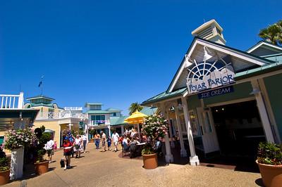 Seaworld theme park, Orlando, Florida, United States of America