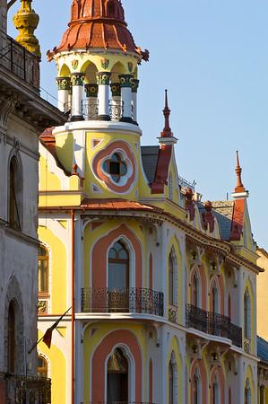 Oradea, The Banat, Romania
