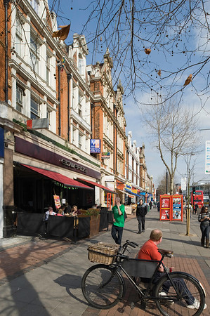Ealing, W5, London, United Kingdom