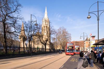 Stratford, E15, London, United Kingdom