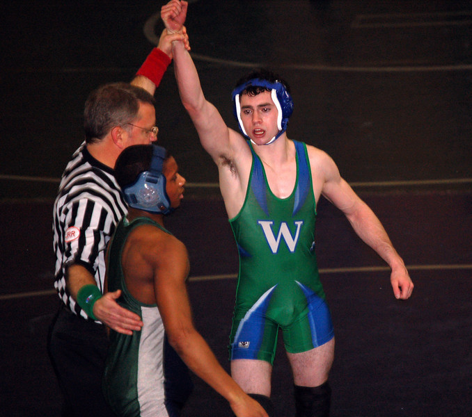 472009 Feb 14 Wrestling Regionals