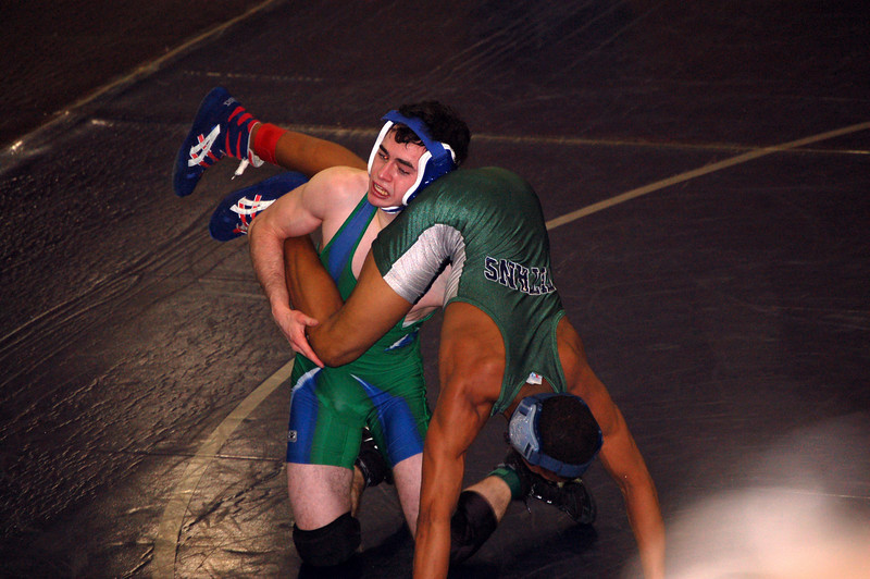 452009 Feb 14 Wrestling Regionals