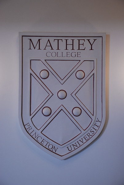 Mathey College Diploma Distribution