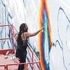 8 10 18 BW Urban Ruben mural