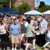 Peabody. Pizza Fest on August 11, 2019