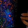 8 12 21 SRH Lynn Pop Art exhibit at GALA 16