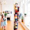 8 12 21 SRH Lynn Pop Art exhibit at GALA 15