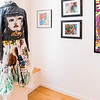 8 12 21 SRH Lynn Pop Art exhibit at GALA 5