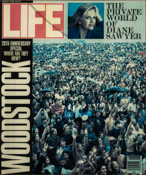 LIFE cover 2