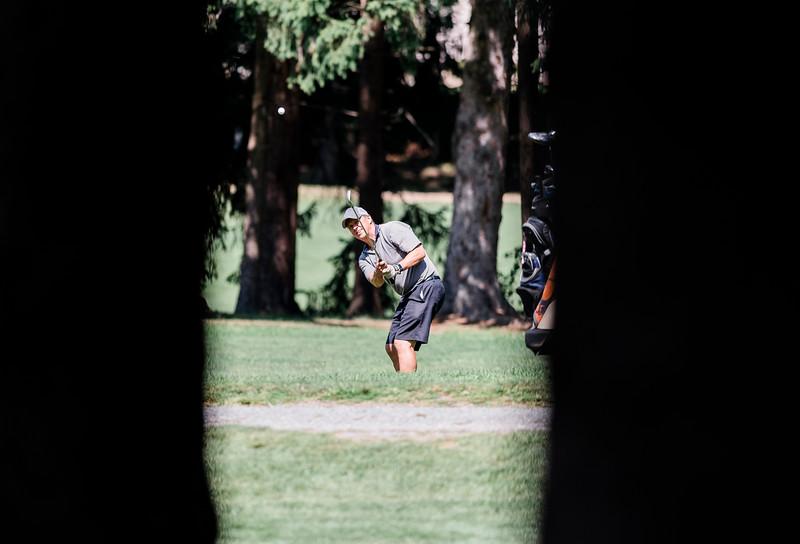 NSG Fall19 Reedy Meadows golfers 8