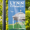 8 17 18 Lynn Common banners