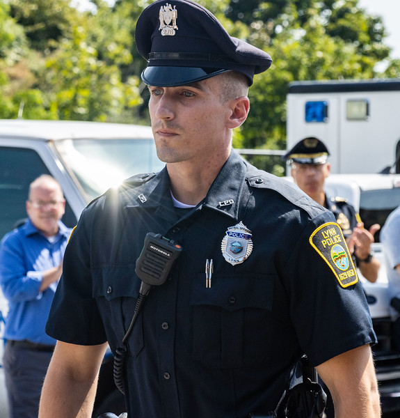 081721 TCL lynn police new officers 01