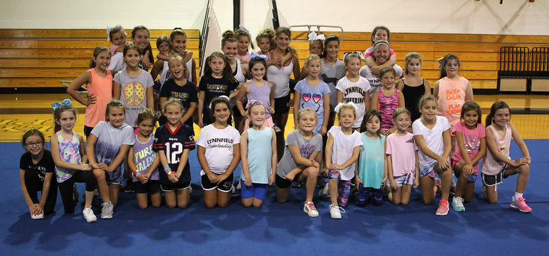 Lynnfield082018-Owen-youth cheerlleading camp03