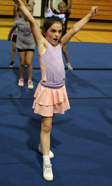 Lynnfield082018-Owen-youth cheerlleading camp12