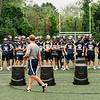 8 20 21 SRH Lynnfield football practice 4