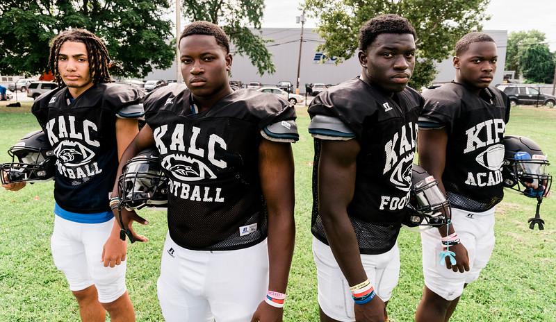 8 23 19 Lynn KIPP football preview 7