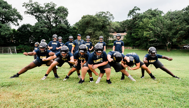 8 23 19 Lynn St Marys football preview