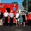 8 21 20 Lynnfield Ambrefe CPR donation 1