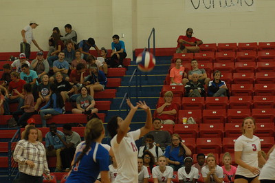 08-23-2016 Elkhart-Canton volleyball