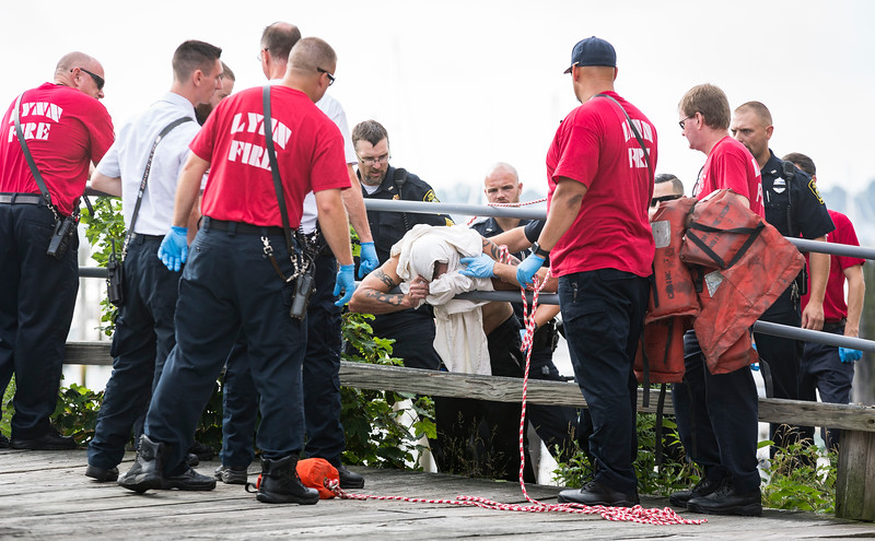 8 3 18 Lynn water rescue