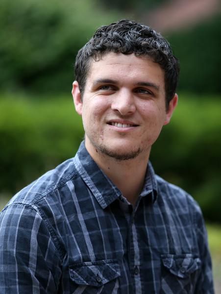 Mark Mezzina candidate 1