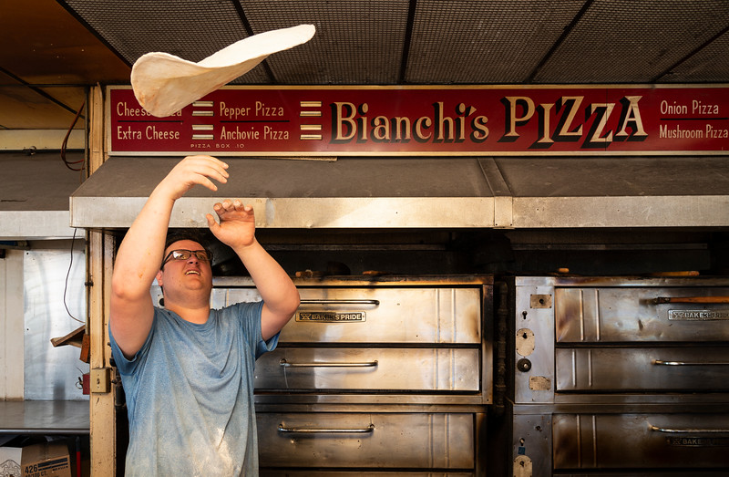 8 31 18 Bianchis Pizza closing 7