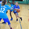 Sports. August 1, 2019. Park and Rec basketball 7