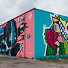 8 8 19 Lynn Beyond Walls mural tour 18