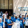 8 9 19 Lynn GLSS protest