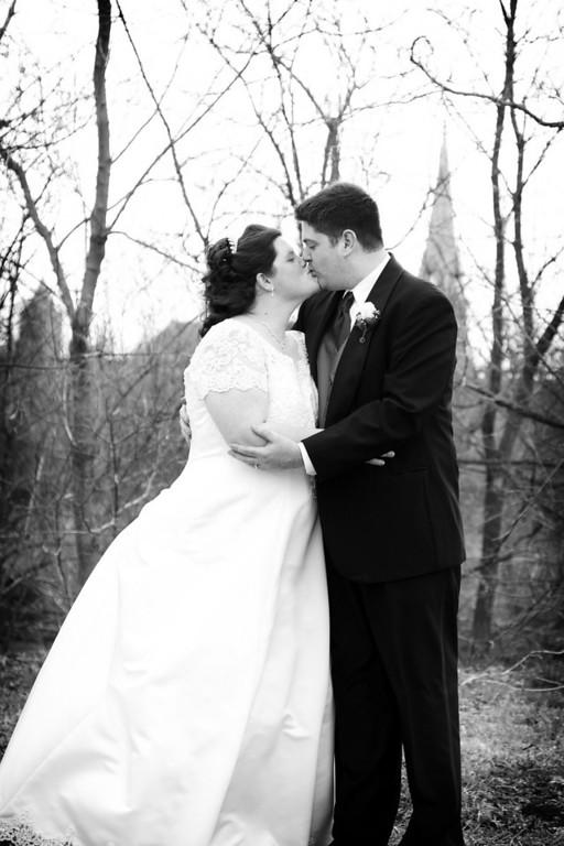 08 Weddings