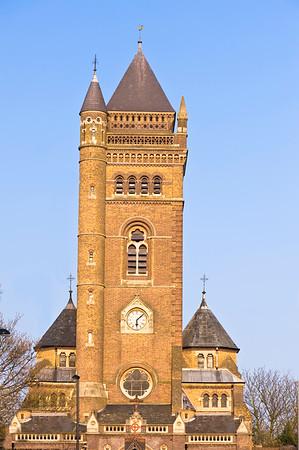 St Marys Church, Ealing, W5, London, United Kingdom