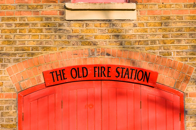 Old Fire Station, Ealing, W5, London, United Kingdom