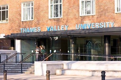 Thames Valley University, Ealing, W5, London, United Kingdom