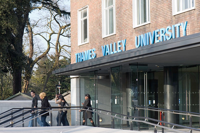 Thames Valley University, Ealing, W5, London, United Kingdom