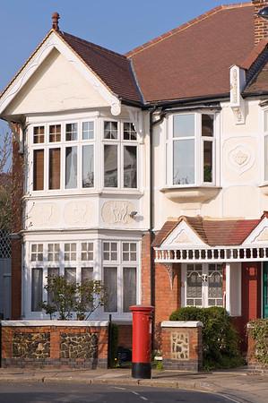 House, Ealing, W5, London, United Kingdom