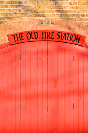 Old Fire Station, Ealing, W5, London, United Kingdom