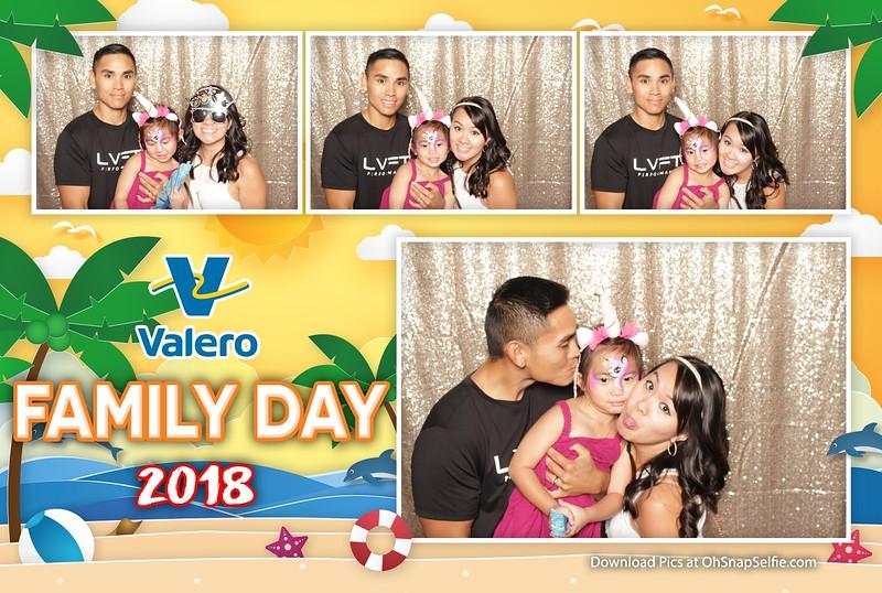080418 - Valero Family Day