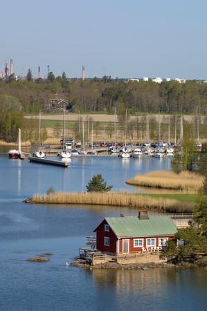 Coast near Turku, Finland