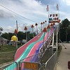 Fun Slide ride (David S. Glasier/The News-Herald)