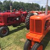 Tractor display(David S. Glasier/The News-Herald)