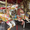Kessel Bros. carousel (David S. Glasier/The News-Herald)