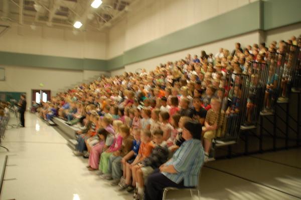 Kevin Locke Wea Ridge Elementary
