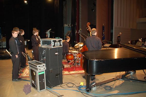 Mingus Big Band - January 16, 2009